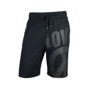 Love Moschino Shorts in Black