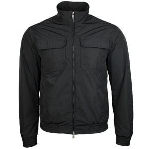 Cardo Jacket in Black
