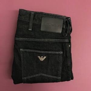 Emporio Armani Black J06 Jean
