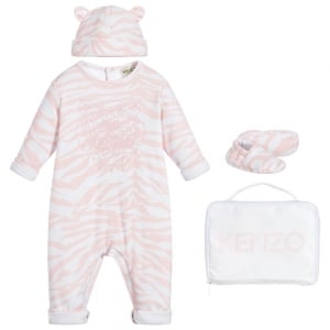 Doreale Gift Set in Pink