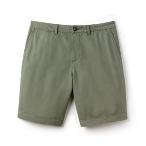 Lacoste Chino Short Trousers in Green