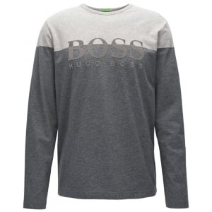 Togn 2 T-Shirt in Grey