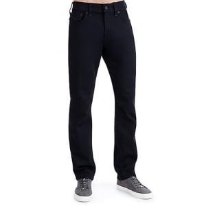 True Religion Geno Flap Jeans in Navy