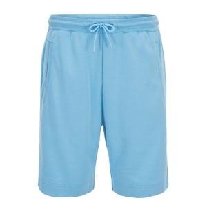 Headlo Jogging Shorts in Open Blue