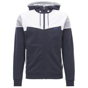 Saggy 1 Sweatshirt in Navy