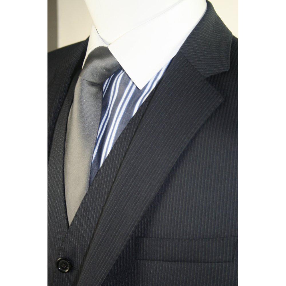 hugo boss black label dark blue the james sharp 2 suit. Black Bedroom Furniture Sets. Home Design Ideas