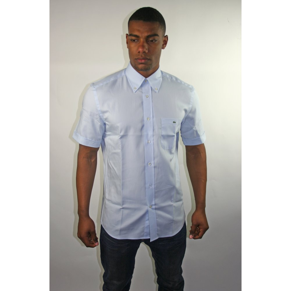 Lacoste shirt for Short sleeve lacoste shirt