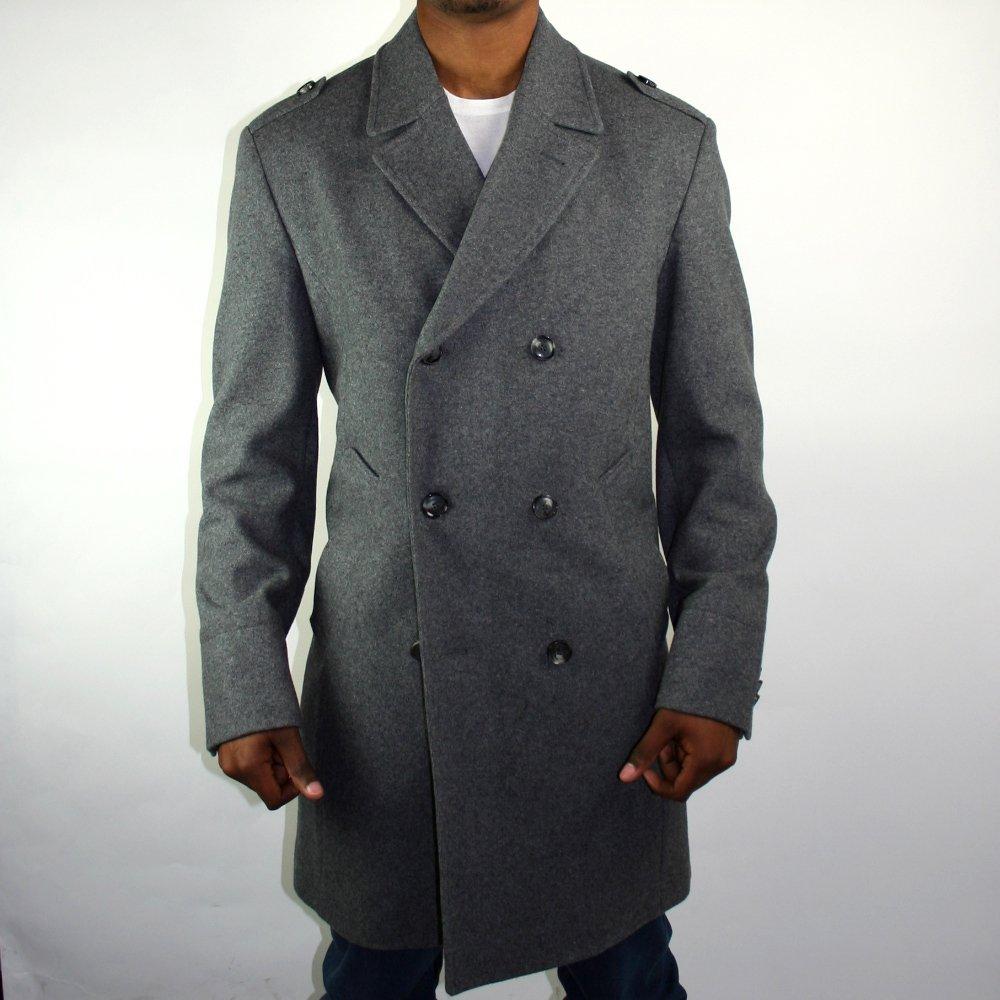 hugo boss black label grey roadie coat hugo boss hugo. Black Bedroom Furniture Sets. Home Design Ideas