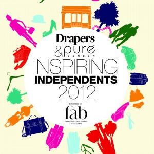Inspiring Indies 2012 logo