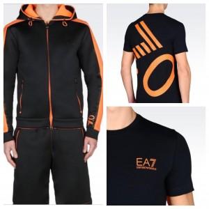EA7 7.0 Collection