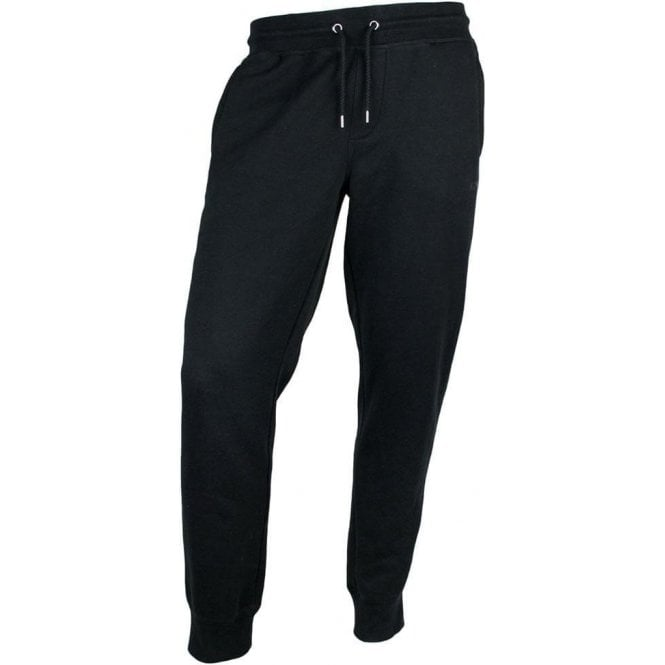 clearance sale wholesale outlet official site Armani Jeans AJ Tracksuit Bottoms in Black