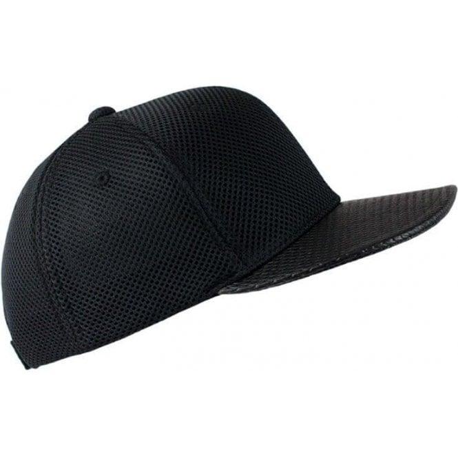 26ff3c776 Armani Jeans Armani Jeans Eagle Logo Hat in Black Chameleon Menswear