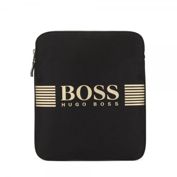 88f64b66d12c BOSS PIXEL MANBAG - ATHLEISURE - 50332705 - BAGS