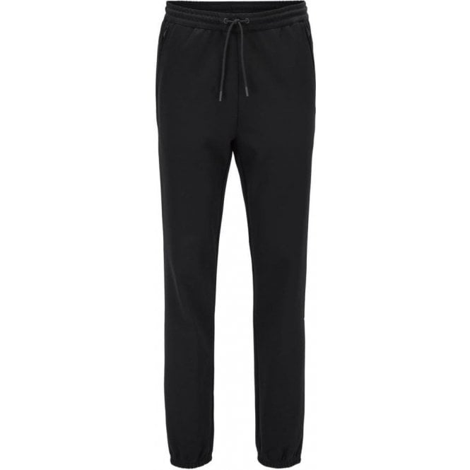 cae1f36e346 HL-Tech Tracksuit Bottoms in Black