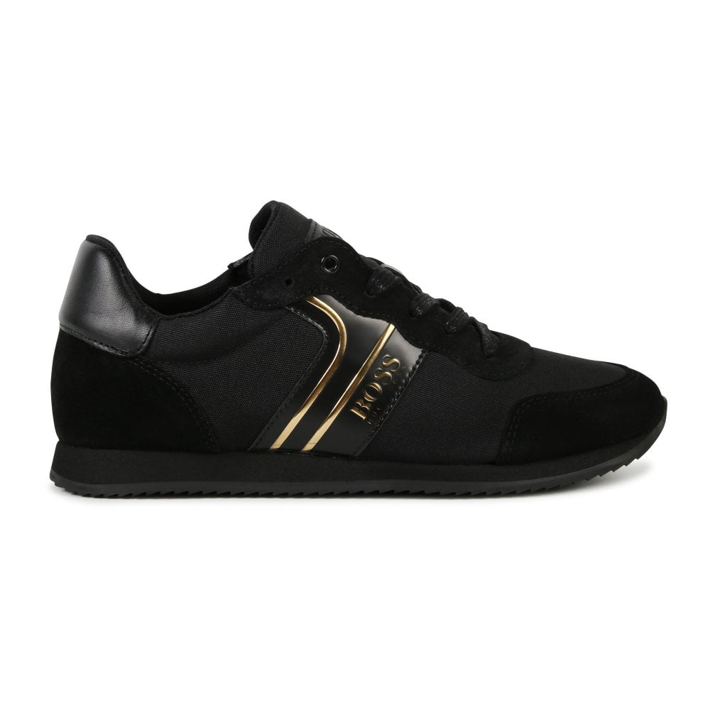 BOSS Kids Trainers - Junior from