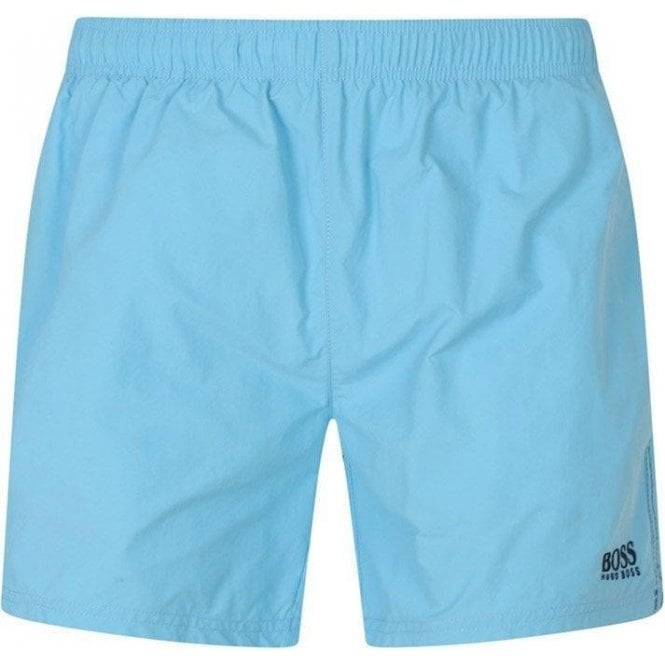 375569ced0 Boss Loungewear|Boss Loungewear Perch Swim Shorts in Sky Blue ...