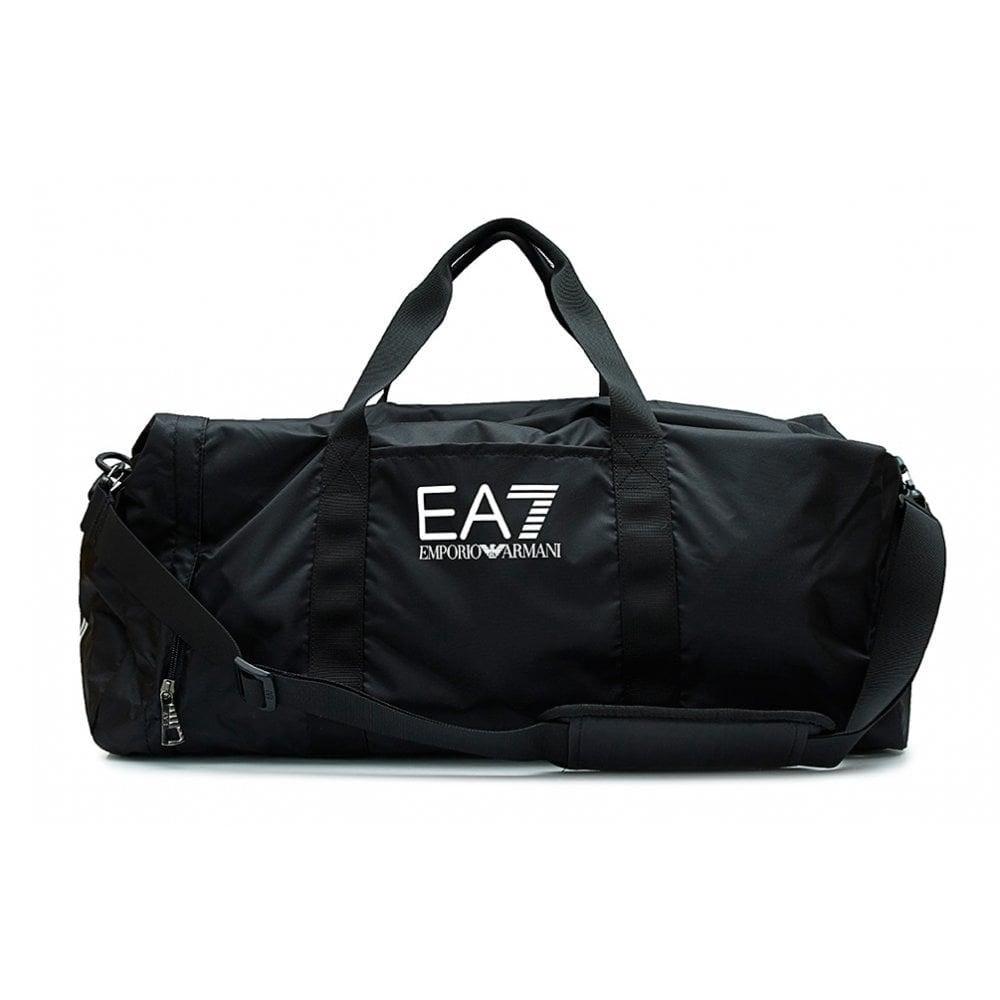 cd02f83e4ca5 EA7 Gym Bag in Black