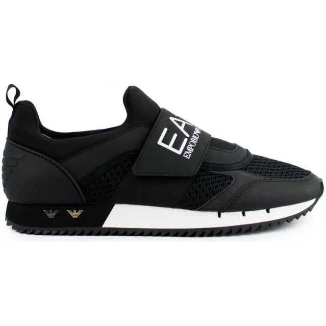 ea7 black trainers, OFF 73%,Buy!