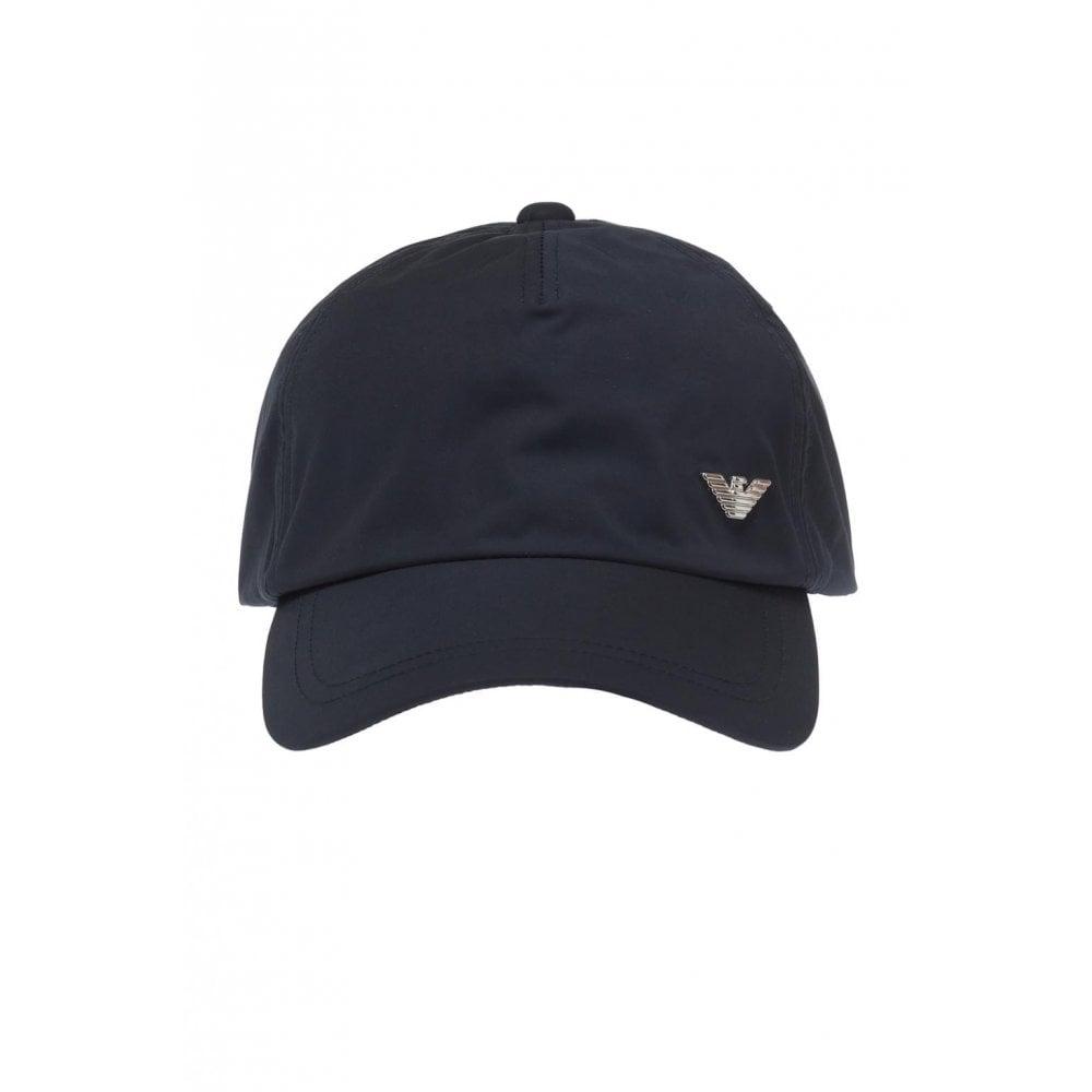 bdf73718 Emporio Armani | Chameleon Menswear