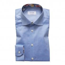 ff0b4e16b Men's Shirts   Chameleon Menswear