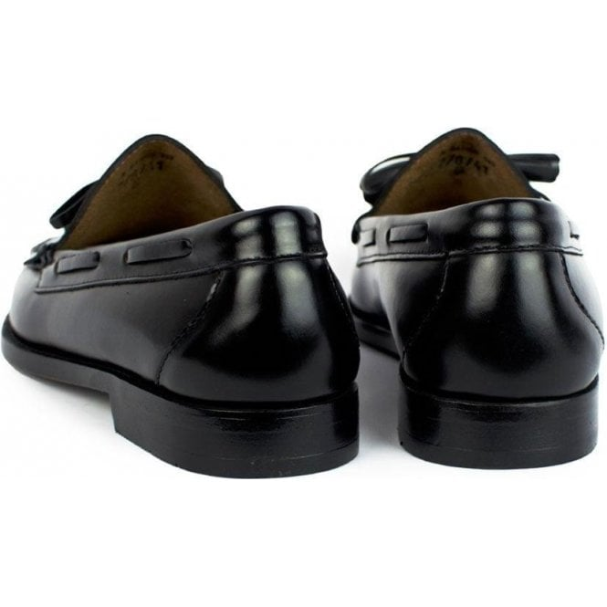 fed54454dc2 Weejuns Shoes Layton in Black