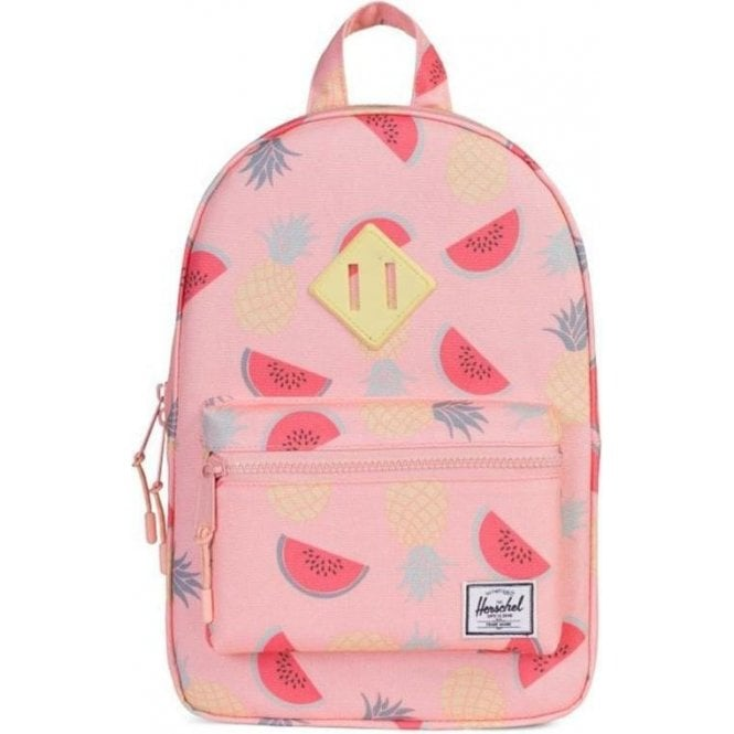 Heritage Kids Backpack in Pink fc6e41fb6d124