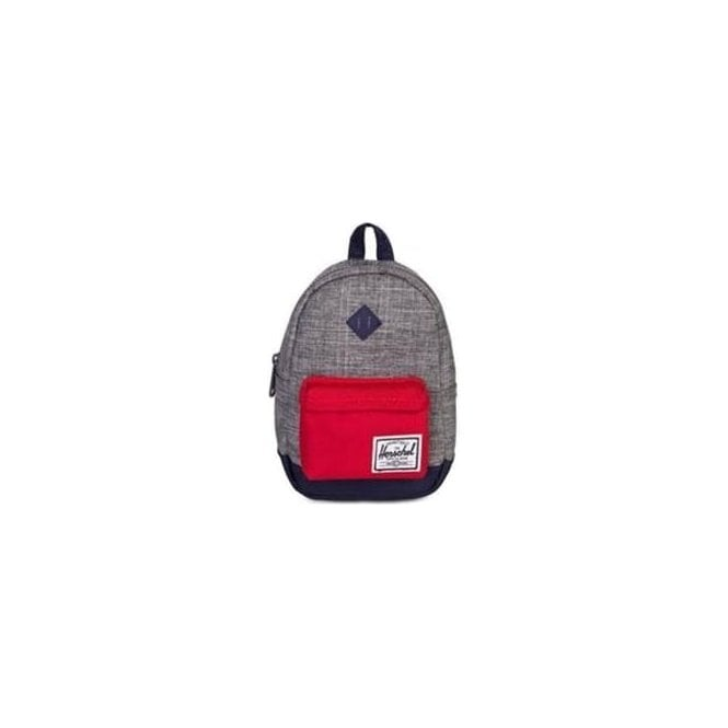 Heritage Mini Backpack Case in Grey da521ca8c0de3