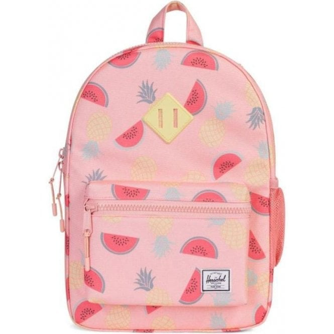 Heritage Youth Backpack in Peach Fruit Punch 413dcf046e692