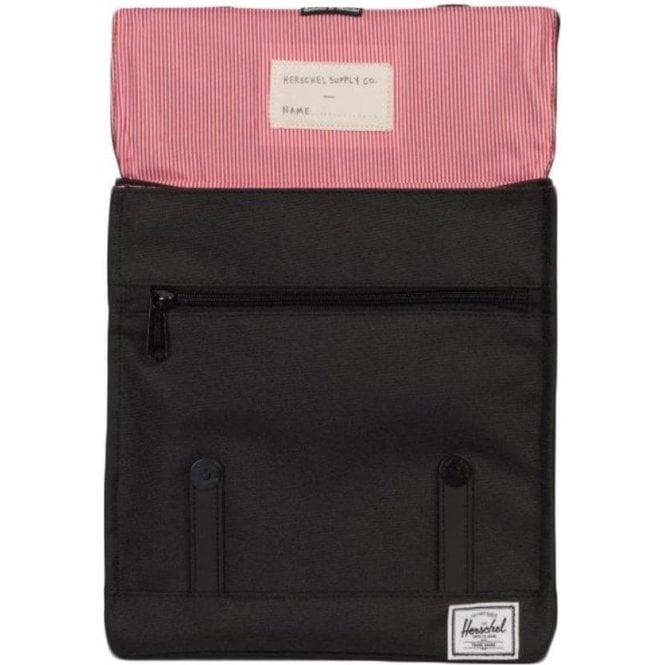 Survey Kids Backpack in Black 969330c7440c7