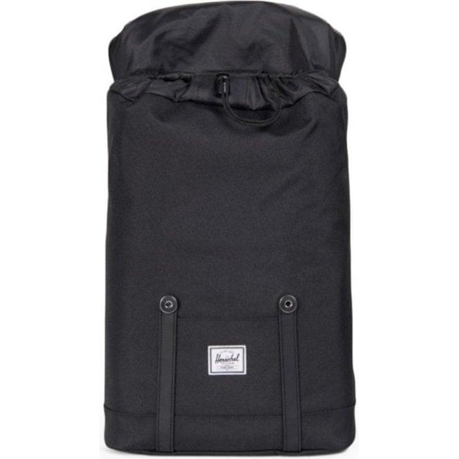 Herschel Supply Co. Junior Herschel Retreat Backpack in Black cb6d8a4b278c0