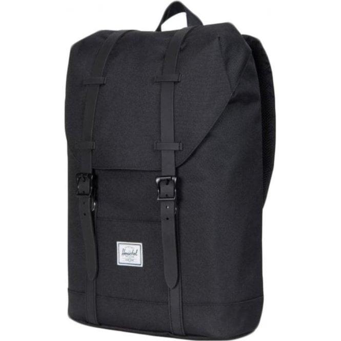 nowa wysoka jakość oferować rabaty odebrać Herschel Supply Co. Junior Youth Retreat Backpack in Black
