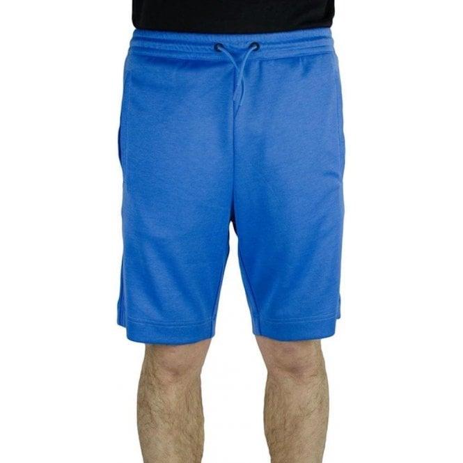 902bc3136 Boss Green Boss Green Headlo Shorts in Blue Chameleon Menswear