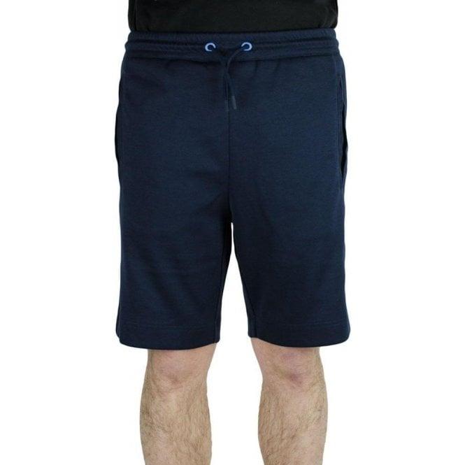 0154017e5 Boss Green Boss Green Headlo Shorts in Navy Chameleon Menswear