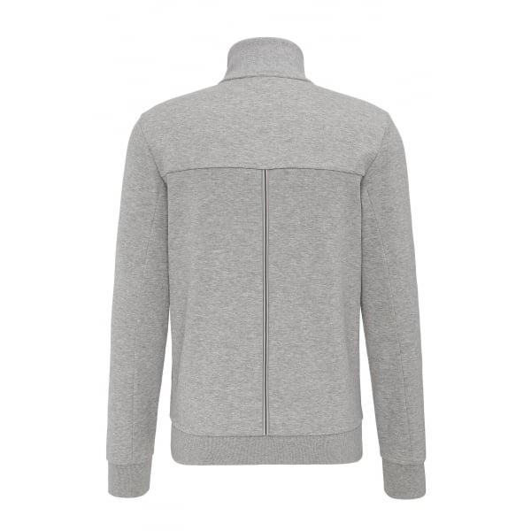 ef140f62dca Boss Green Skaz Sweatshirt in Grey