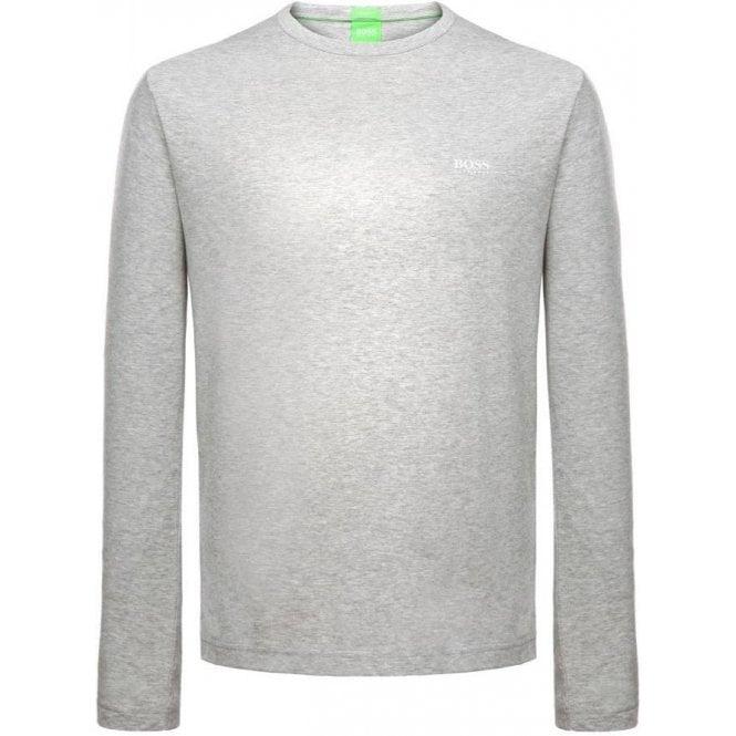42f677998 Boss Green Boss Green T-shirts Togn in Grey Chameleon Menswear