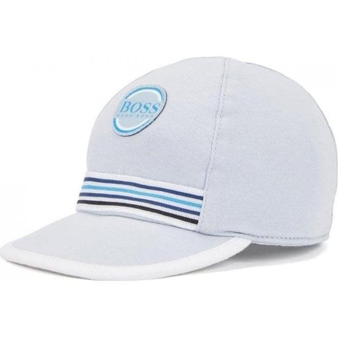 Baby Hat in Blue 61b3b778fd2b