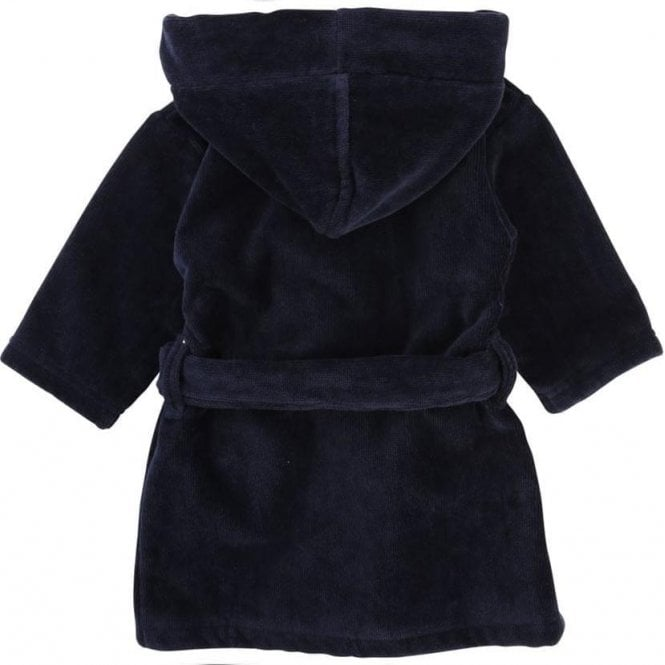 exceptional range of styles and colors classic shoes innovative design BOSS* Bathrobe in Navy