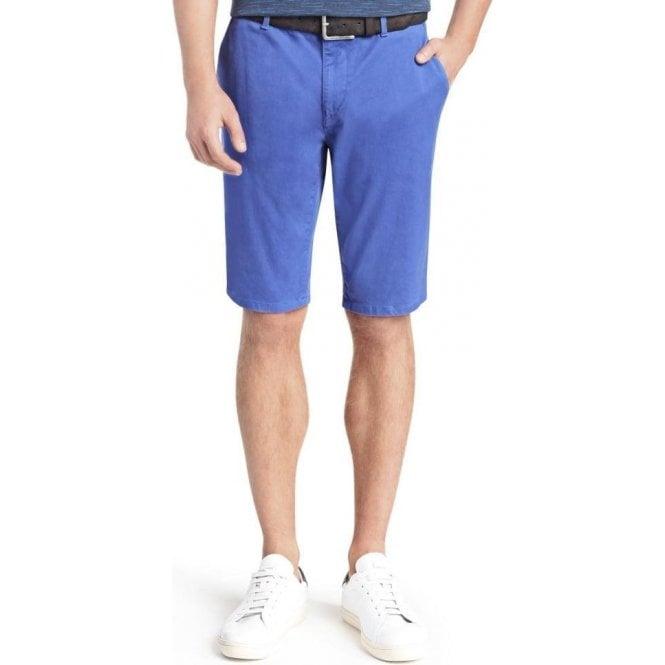 f5591be9a Boss Orange Boss Orange Shorts Schino Slim-Shorts-D in Blue ...