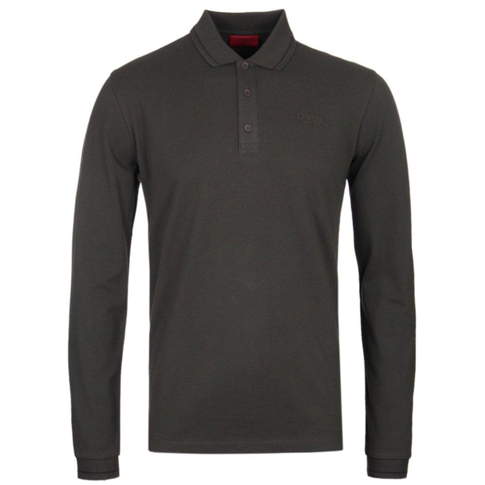c67143f7 Donol Polo Shirt in Dark Green