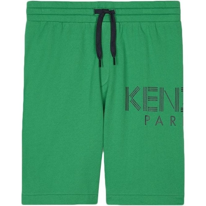 Kenzo Kids Navy Bermuda Shorts 6 Years