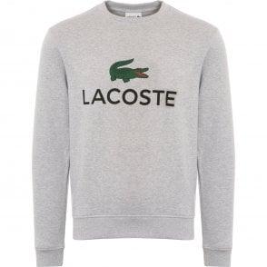 f56144a04 Lacoste Print Sweatshirt