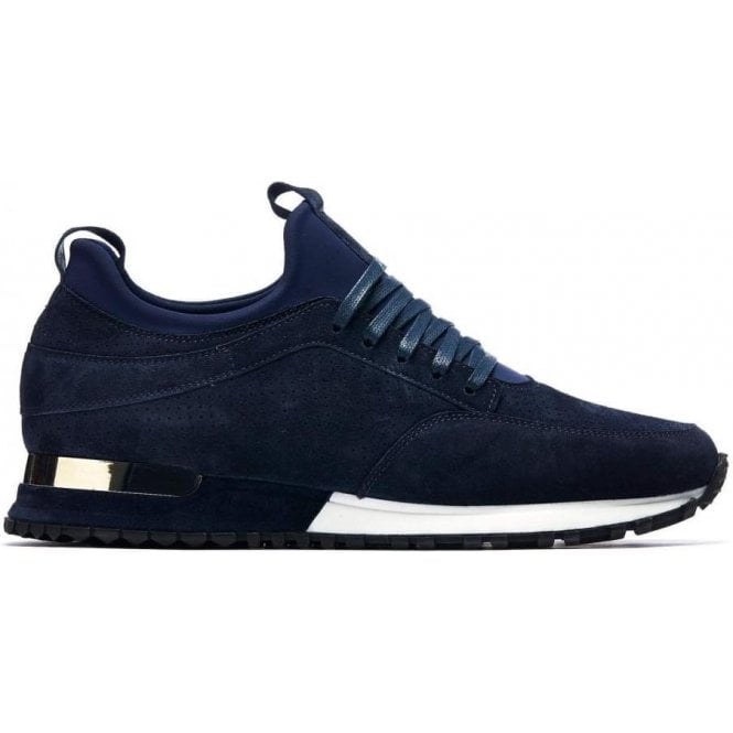 Mallet Archway 1.0 Trainers in Navy