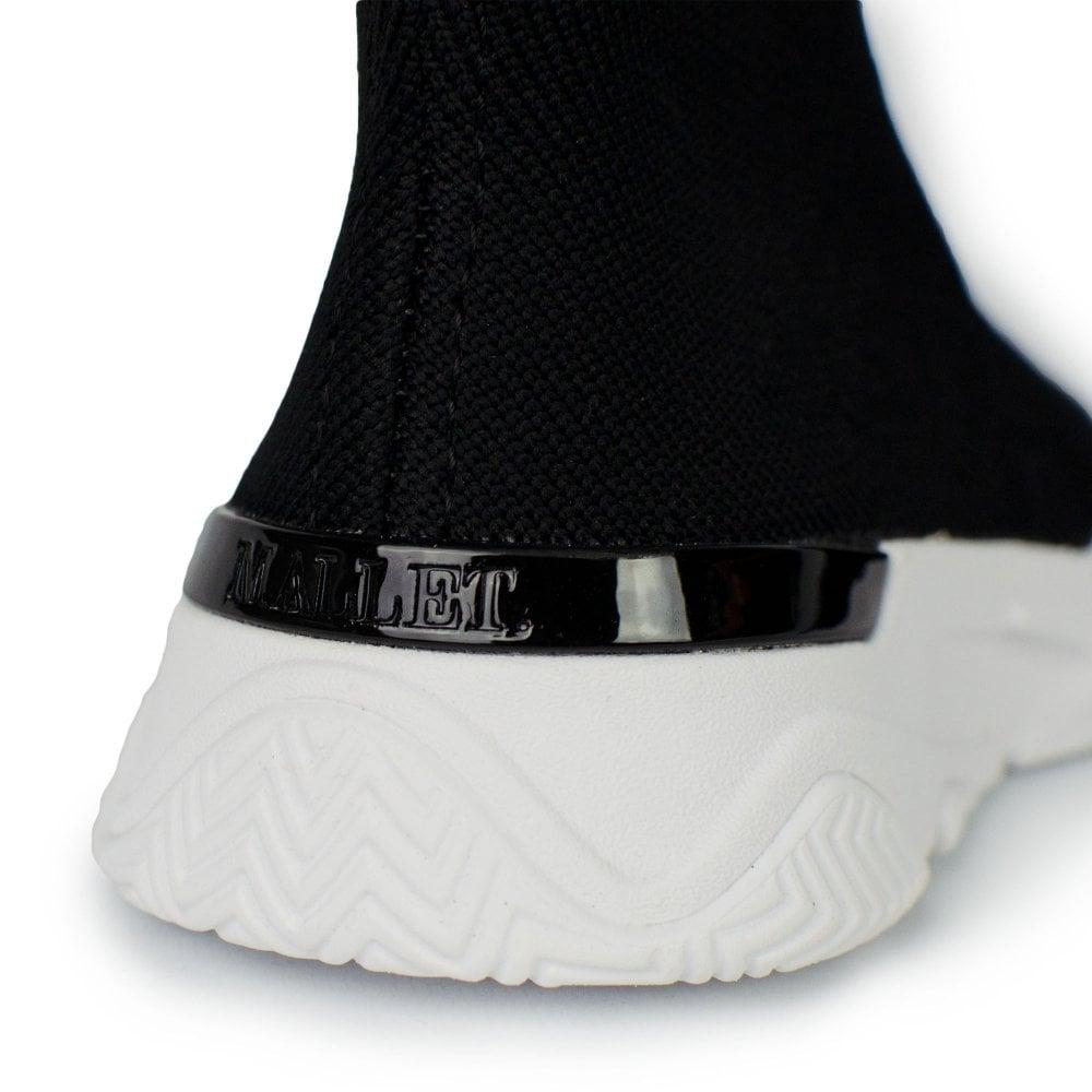 Mallet Kids Sock Runner Trainer