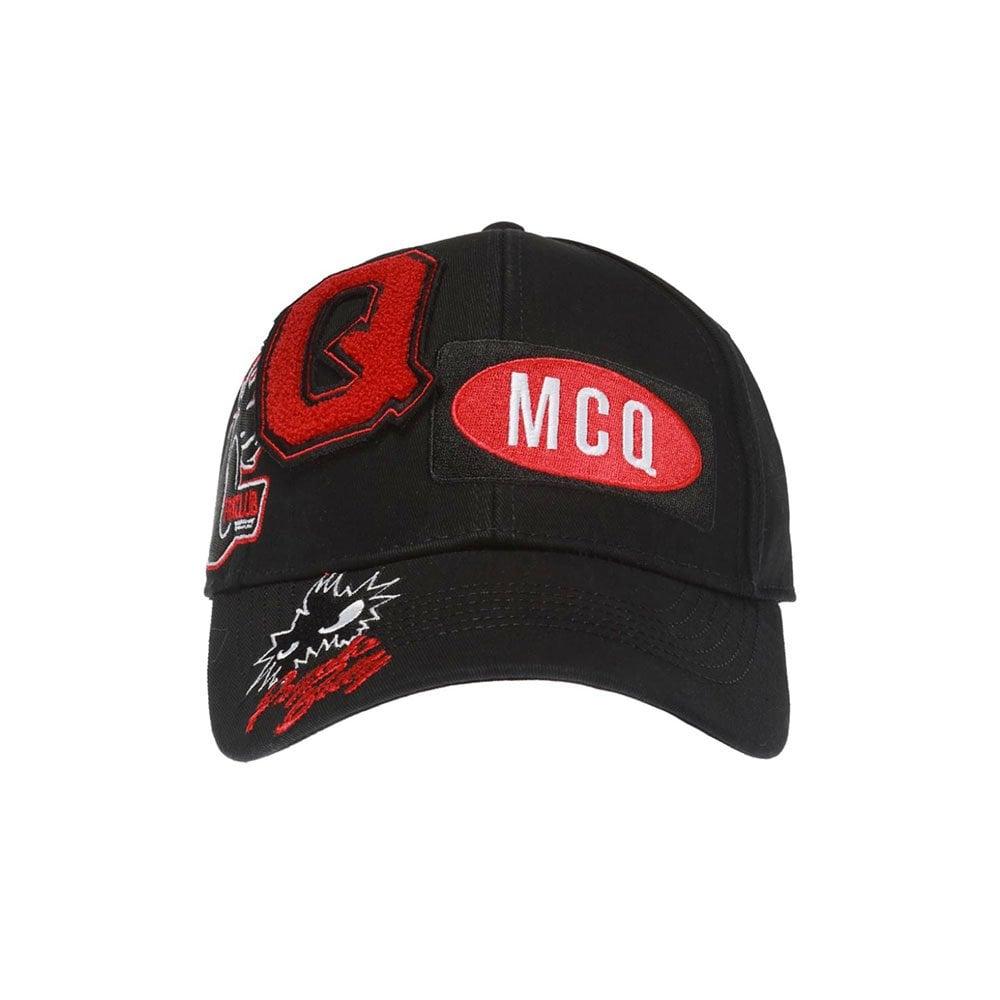 a7f9d0af9cd McQ by Alexander McQueen PSYCHO - MCQ - 501183 RGC28 - CAP