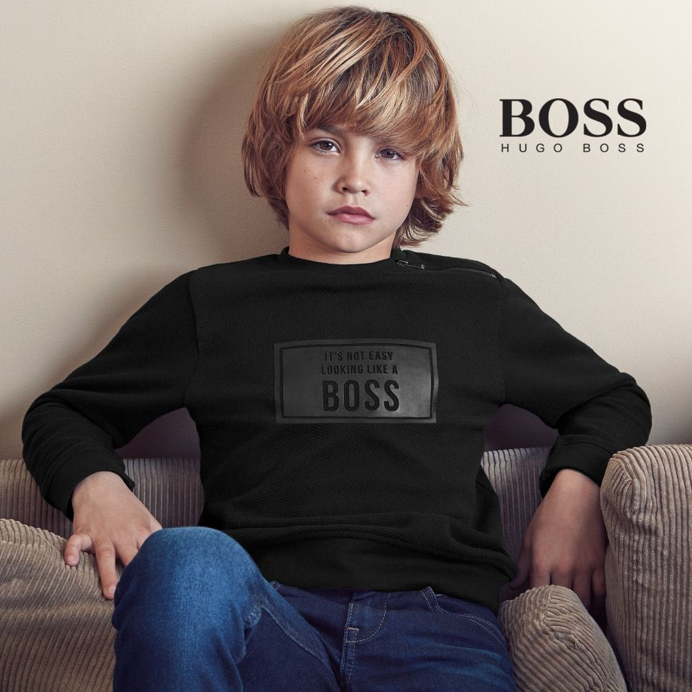 Boss Kidswear