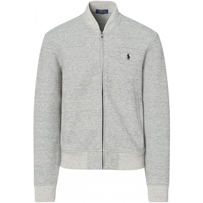Polo Bomber In Ralph Lauren Jacket Grey DHYb9Ee2IW