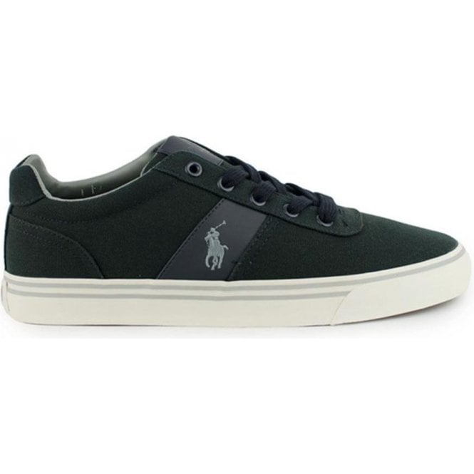 Polo Hanford Trainers Ralph Lauren Ne Grey In Dark hQsrxtdC