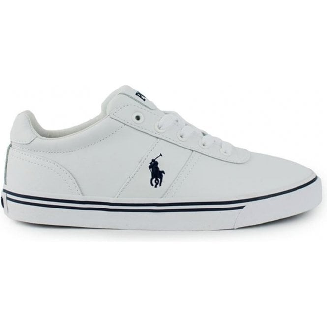 Polo Trainers Hanford White polo Ralph In Lauren Lauren EQBWdCxreo