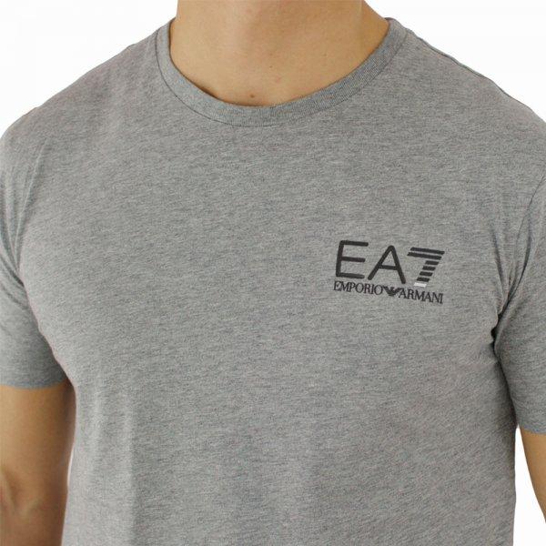 ec5ce6a0 ea7 t shirt grey sale > OFF62% Discounts