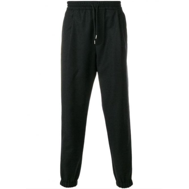 McQ by Alexander McQueen Tailored Trousers in Black